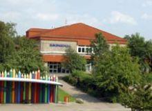 Schule Außenansicht©Geschwister-Scholl-Gymnasium