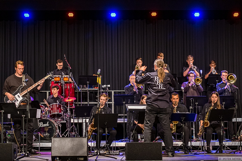 Bigband-Meeting Stadthagen 2019 © copyright Peter Meyer Stadthagen 2019